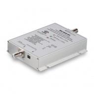 Репитер GSM сигнала 1800МГц, усилением 60 дБ KROKS RK1800-60F