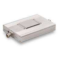 Двухдиапазонный репитер GSM1800 и 3G сигнала 55 дБ KROKS RK1800/2000-55