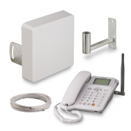 GSM комплект дачный KTD-900/1800